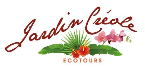 Jardin Creole logo