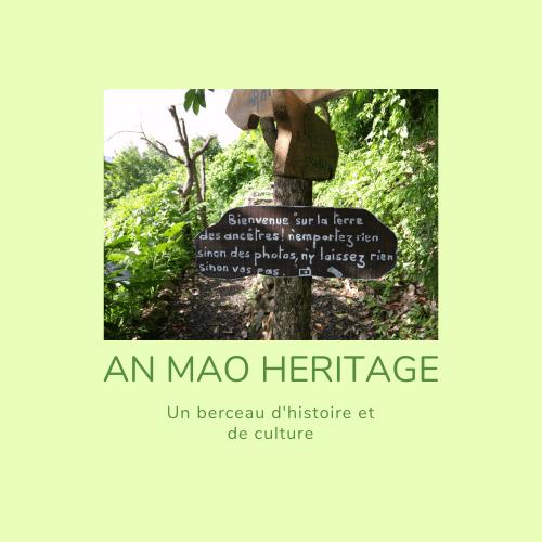 Logo An Mao Heritage