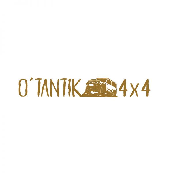 Logo OTANTIK 4X4 1 1