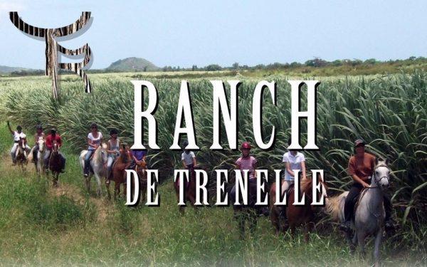RANCH DE TRENELLE logo