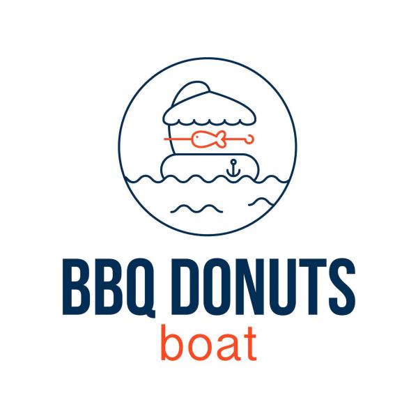 bbq donust logo