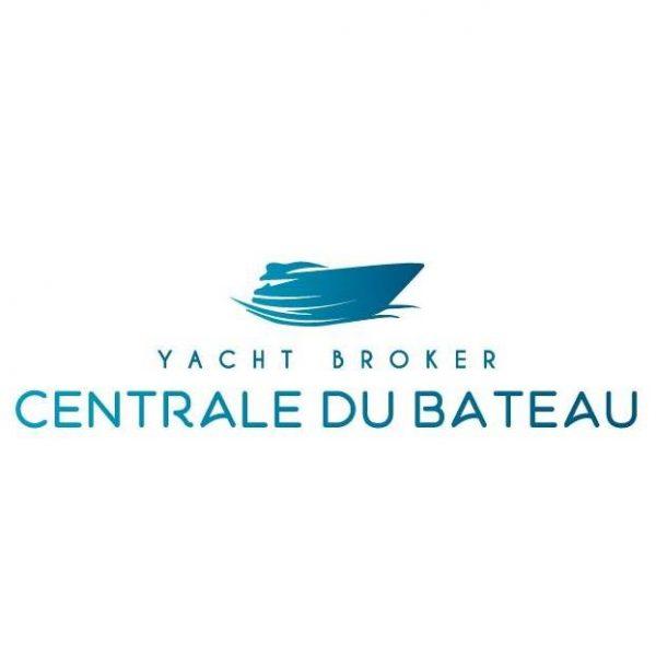 la centrale du bateau logo
