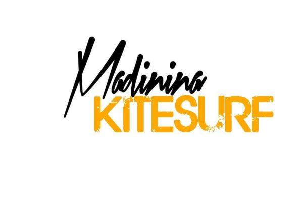 logo Madinina Kitesurf