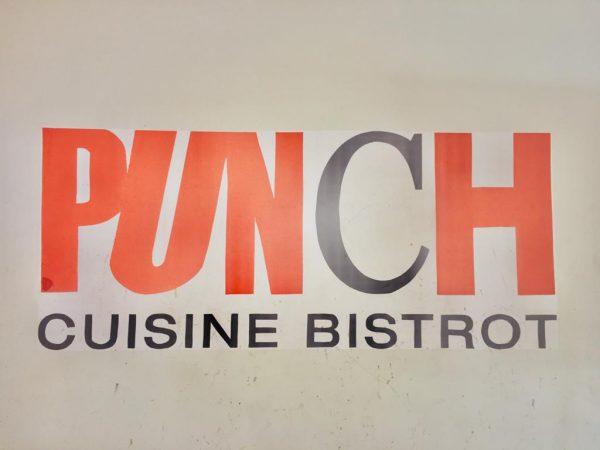 logo Punch