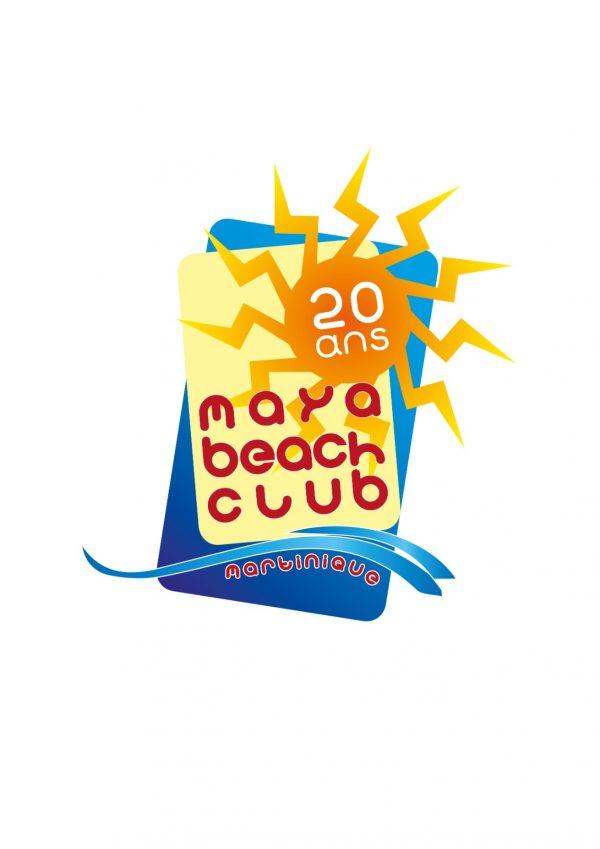 logo mbc 20 ans