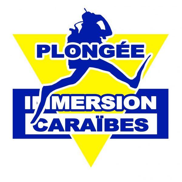 plongee immersion caraibe logo