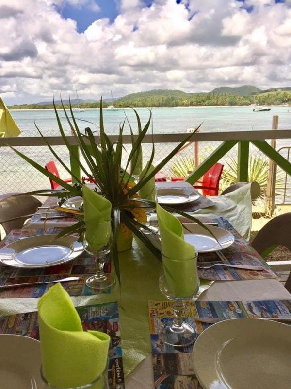 restaurant delices de la mer