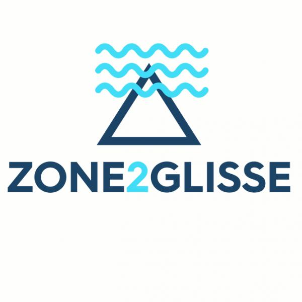 zone 2 glisse logo